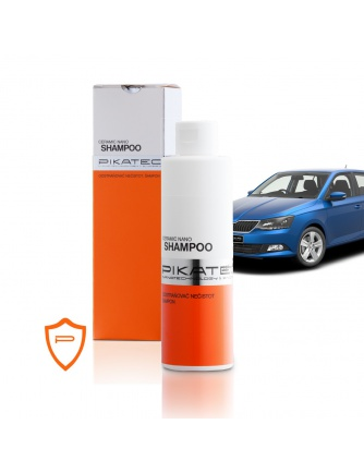 Ceramic Nano Shampoo