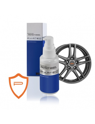 Diamond Nano Protect Wheel