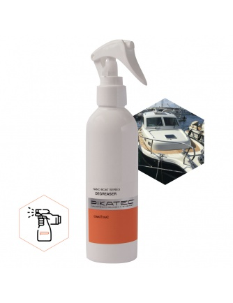 Nano Degreaser & Polisher BOAT 200ml